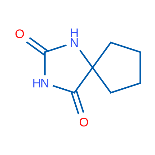 1,3-Diazaspiro[4.4]nonane-2,4-dione