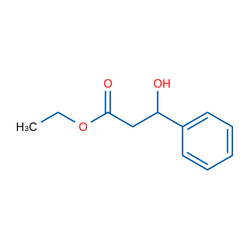 Ethyl 3-hydroxy-3-phenylpropanoate