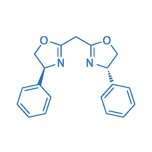 Bis((S)-4-phenyl-4,5-dihydrooxazol-2-yl)methane