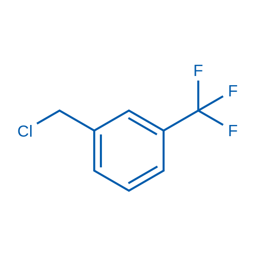 1-(Chloromethyl)-3-(trifluoromethyl)benzene