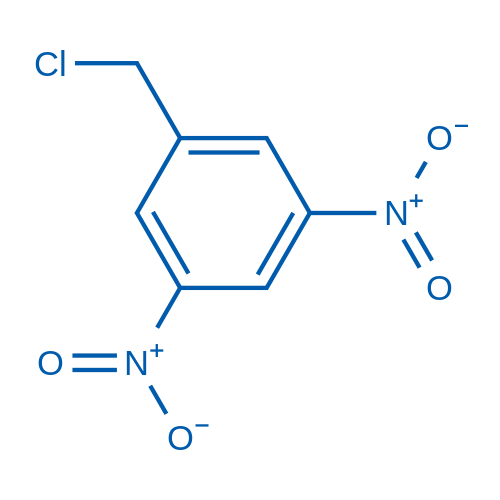 1-(Chloromethyl)-3,5-dinitrobenzene