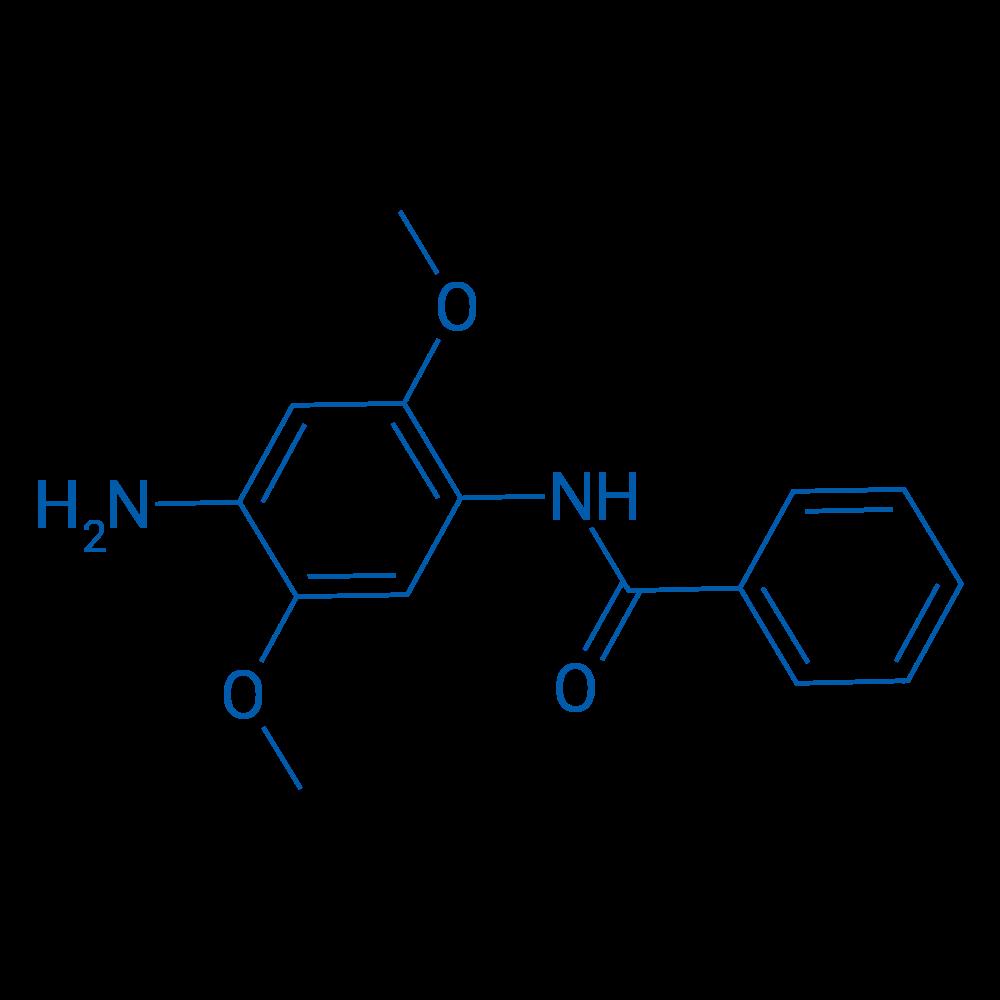 N-(4-Amino-2,5-dimethoxyphenyl)benzamide