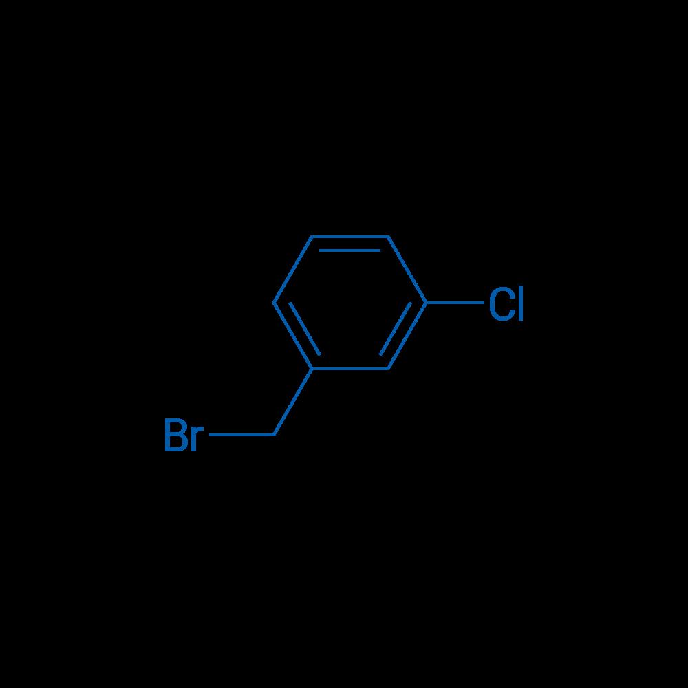 1-(Bromomethyl)-3-chlorobenzene