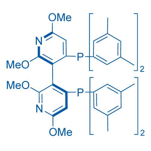 (S)-4,4'-Bis(bis(3,5-dimethylphenyl)phosphino)-2,2',6,6'-tetramethoxy-3,3'-bipyridine