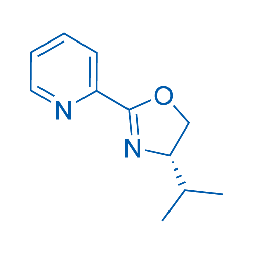 (S)-4-Isopropyl-2-(pyridin-2-yl)-4,5-dihydrooxazole