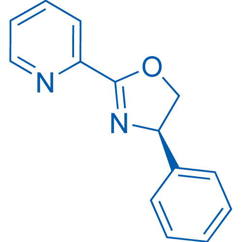 (S)-4-Phenyl-2-(pyridin-2-yl)-4,5-dihydrooxazole