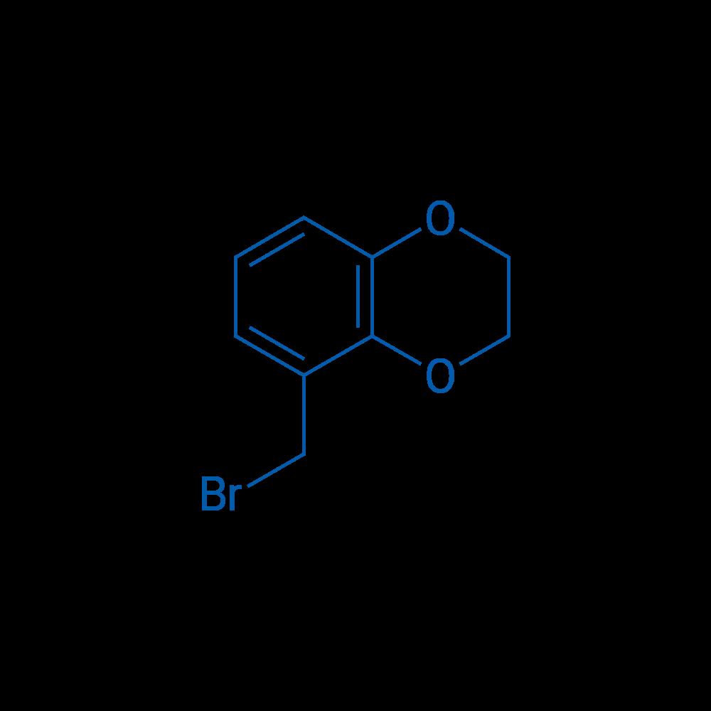 5-(Bromomethyl)-2,3-dihydro-1,4-benzodioxine