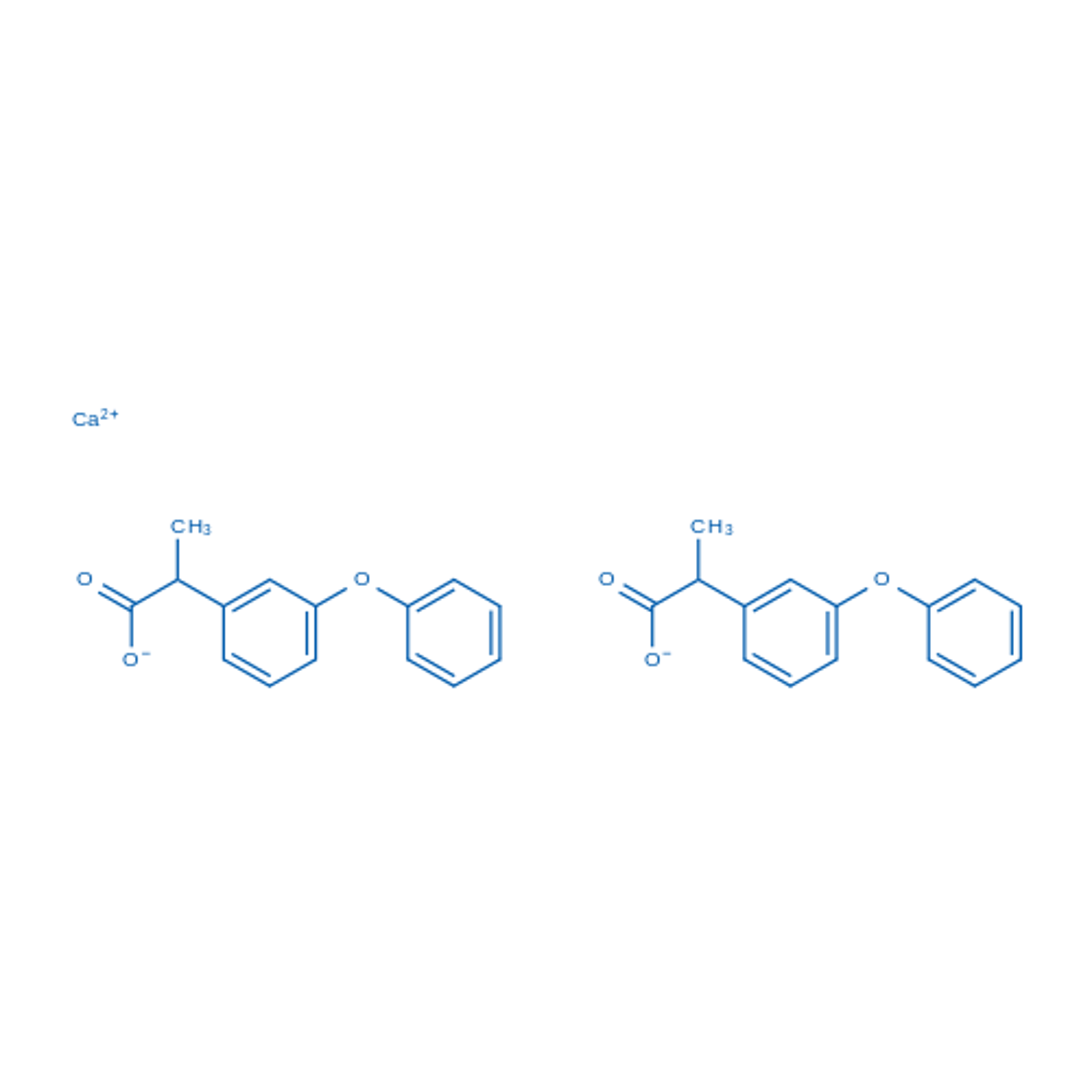 Fenoprofen Calcium