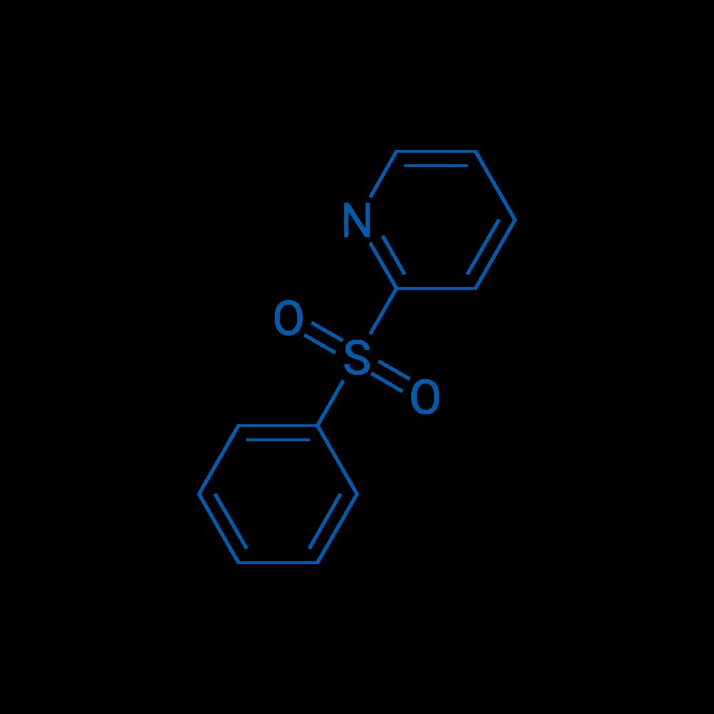 2-(Phenylsulfonyl)pyridine