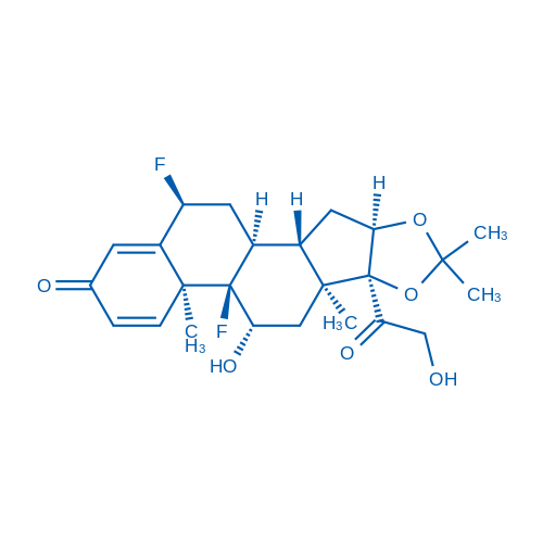 Fluocinolone Acetonide
