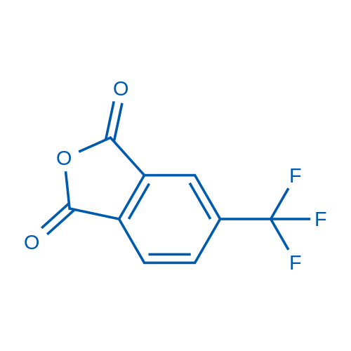 5-(Trifluoromethyl)isobenzofuran-1,3-dione
