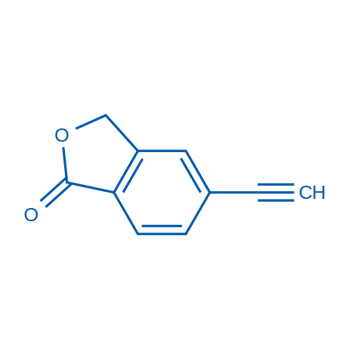 5-Ethynylisobenzofuran-1(3H)-one