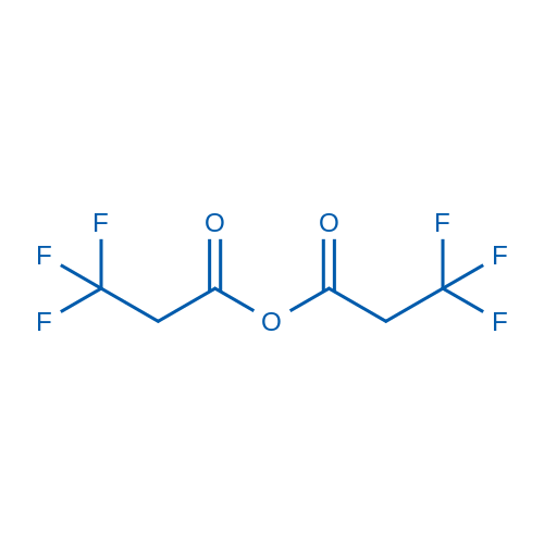 3,3,3-Trifluoropropanoic anhydride