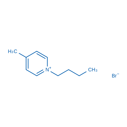 1-Butyl-4-methylpyridin-1-ium bromide