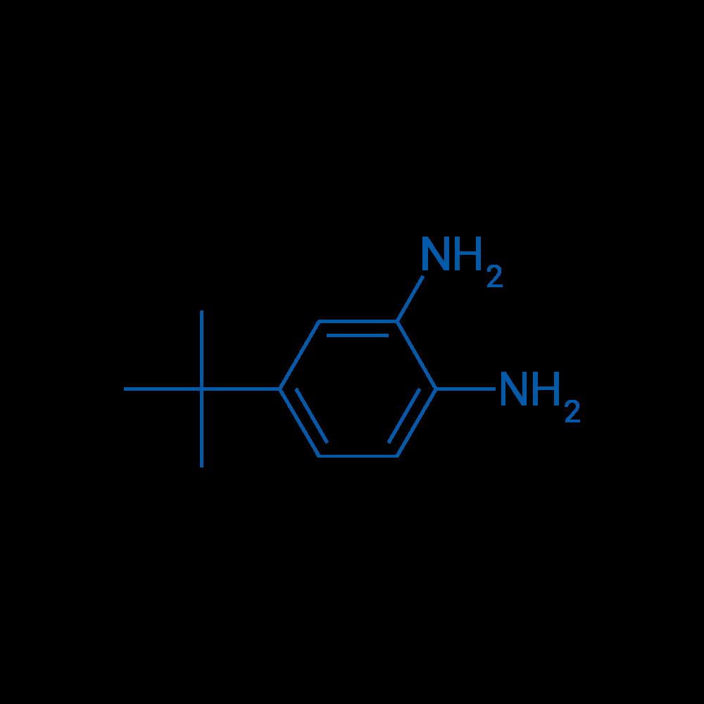 4-(tert-Butyl)benzene-1,2-diamine
