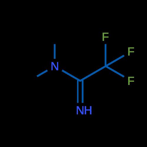 2,2,2-Trifluoro-N,N-dimethylacetimidamide