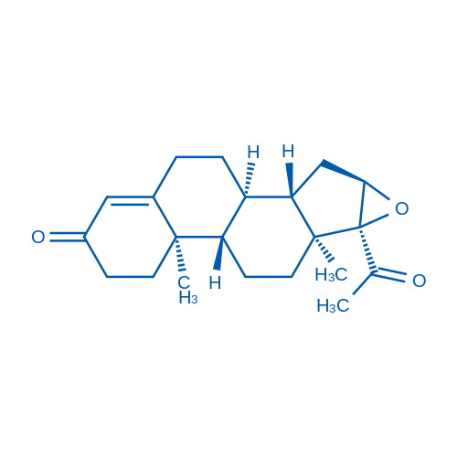 (6aR,6bS,8aS,8bS,9aR,10aS,10bR)-8b-Acetyl-6a,8a-dimethyl-5,6,6a,6b,7,8,8a,8b,9a,10,10a,10b-dodecahydro-1H-naphtho[2',1':4,5]indeno[1,2-b]oxiren-4(2H)-one