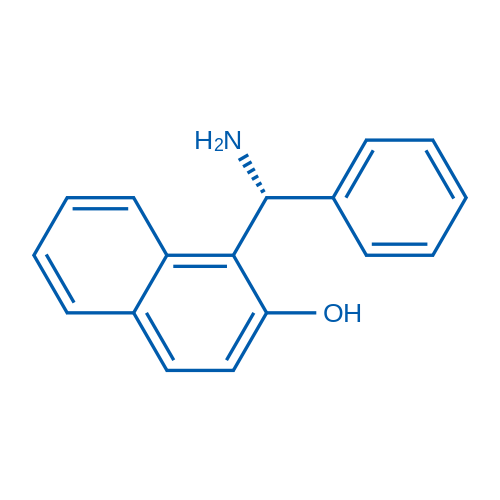 (R)-1-(Amino(phenyl)methyl)naphthalen-2-ol