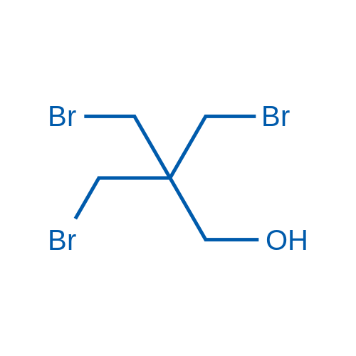 3-Bromo-2,2-bis(bromomethyl)propanol