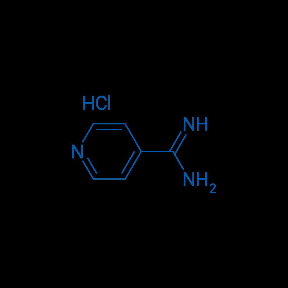 Isonicotinimidamide hydrochloride(1:x)