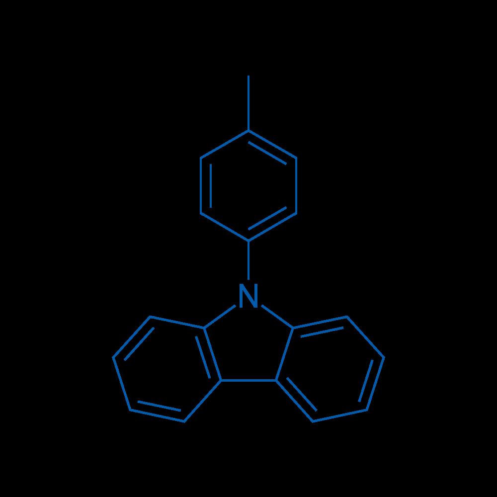 9-(p-Tolyl)-9H-carbazole