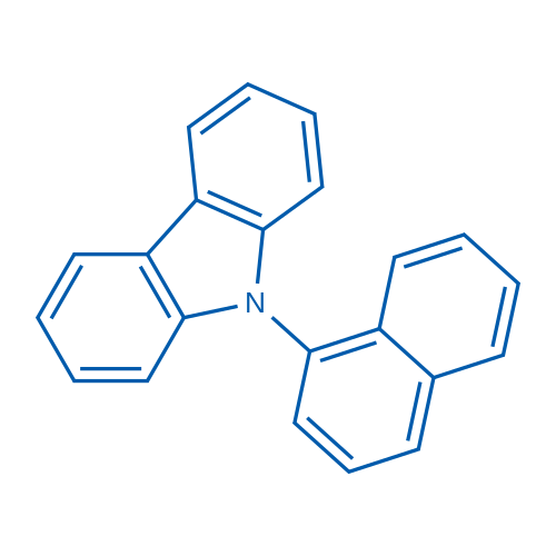 9-(Naphthalen-1-yl)-9H-carbazole