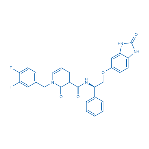 PDK1 inhibitor