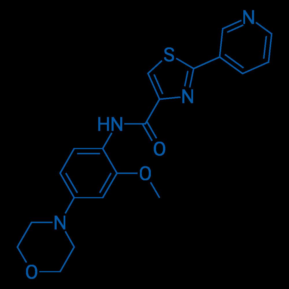 IRAKinhibitor6