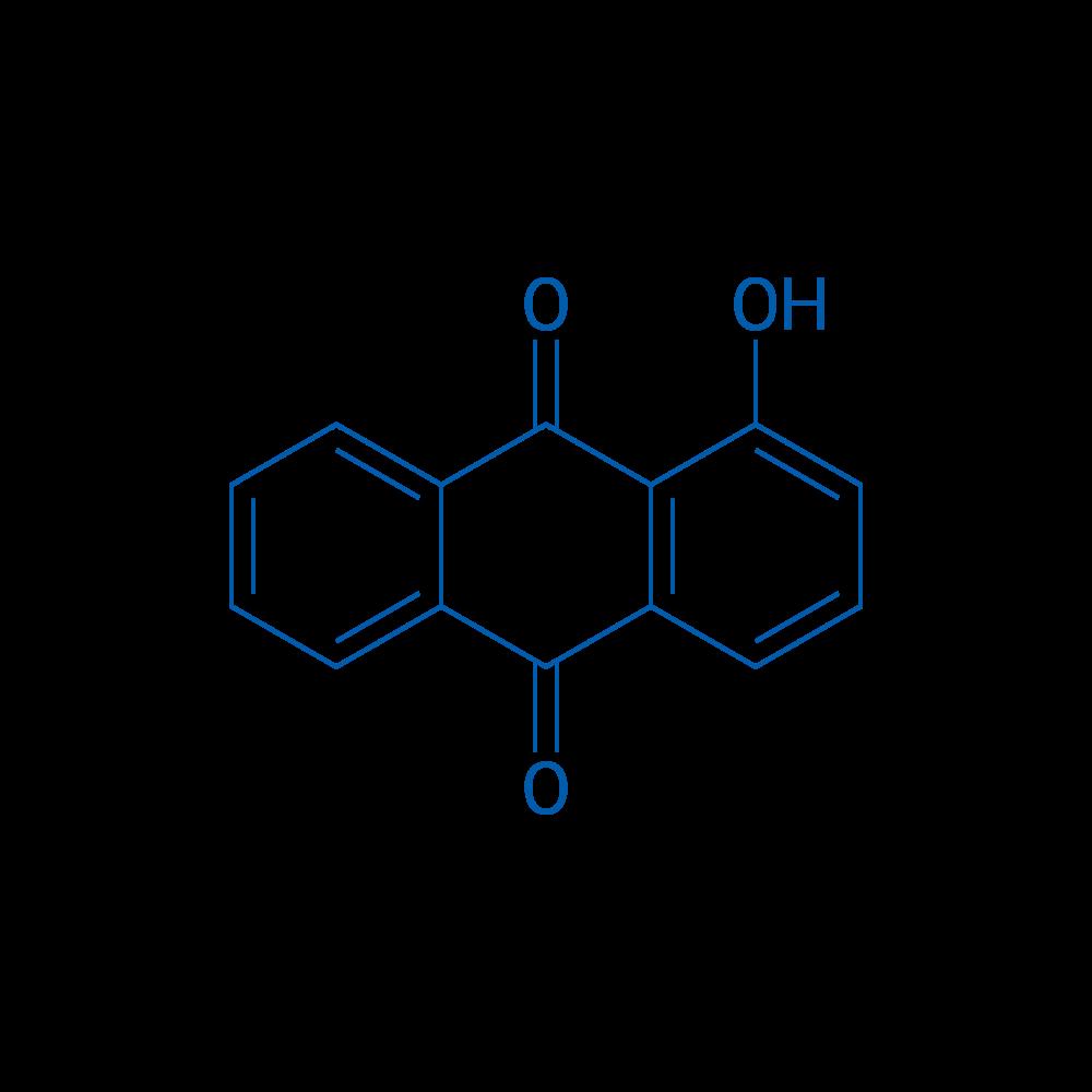1-Hydroxyanthraquinone