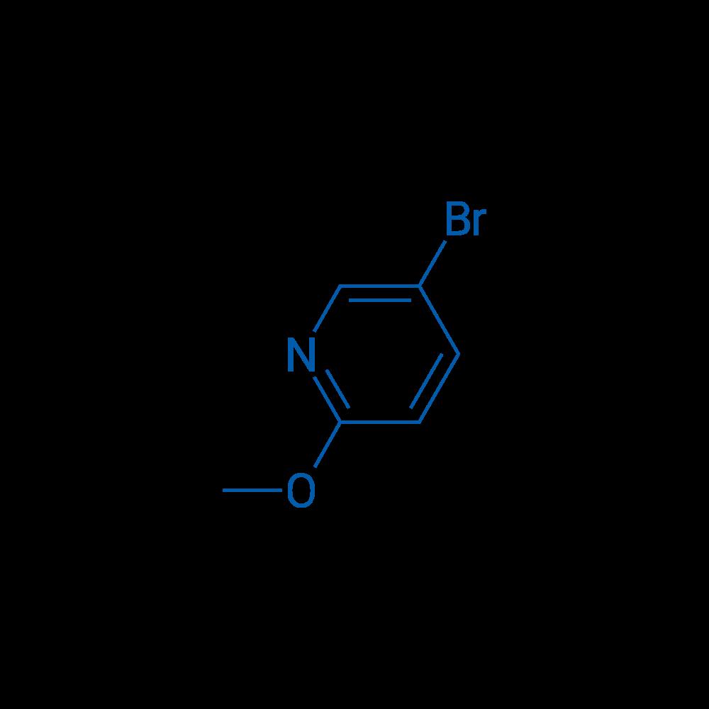 5-Bromo-2-methoxypyridine