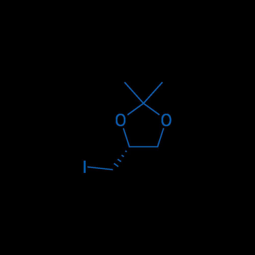 (R)-4-(Iodomethyl)-2,2-dimethyl-1,3-dioxolane