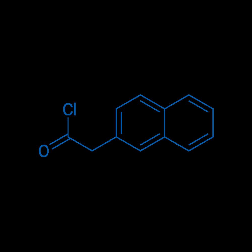 2-(Naphthalen-2-yl)acetyl chloride
