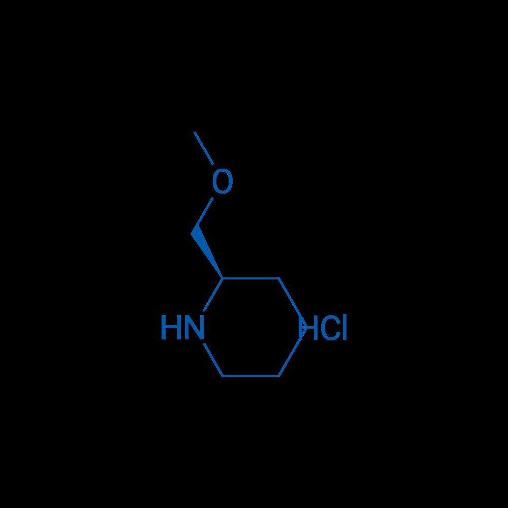 (R)-2-(Methoxymethyl)piperidine hydrochloride