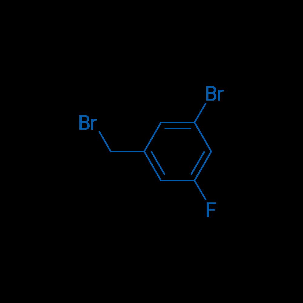 1-Bromo-3-(bromomethyl)-5-fluorobenzene