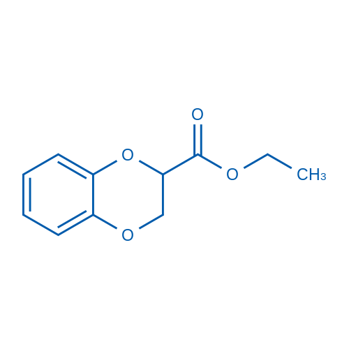 Ethyl 2,3-dihydrobenzo[1,4]dioxine-2-carboxylate