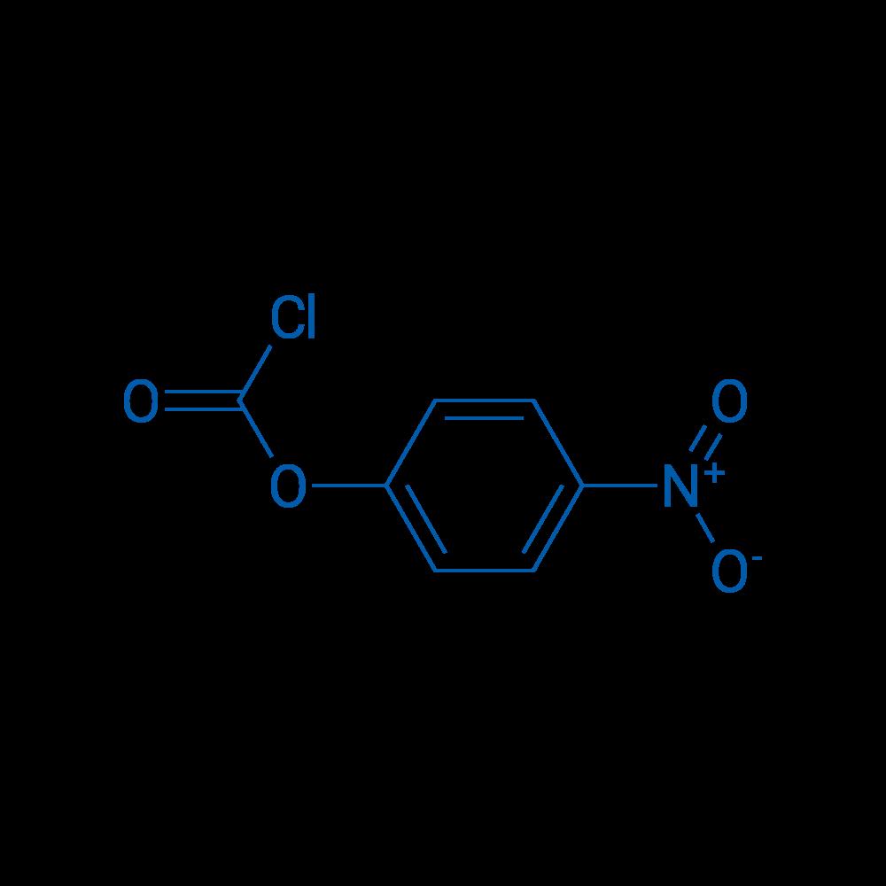 4-Nitrophenyl chloroformate