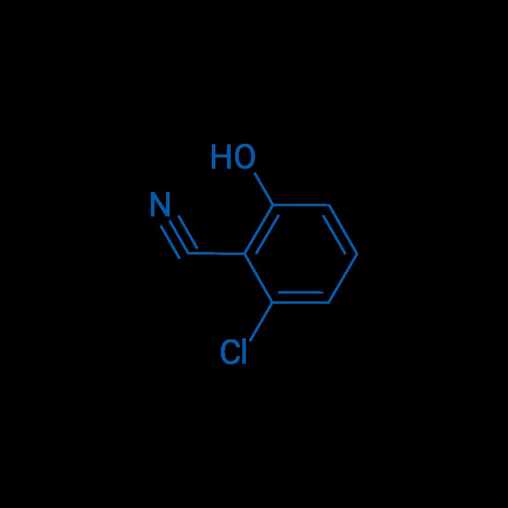 2-Chloro-6-hydroxybenzonitrile