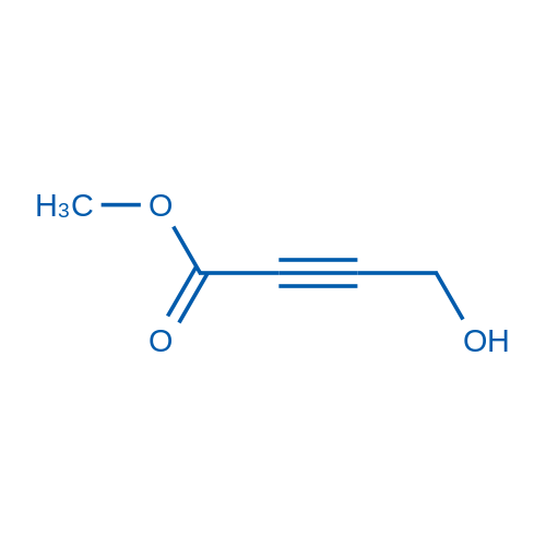 Methyl 4-hydroxybut-2-ynoate