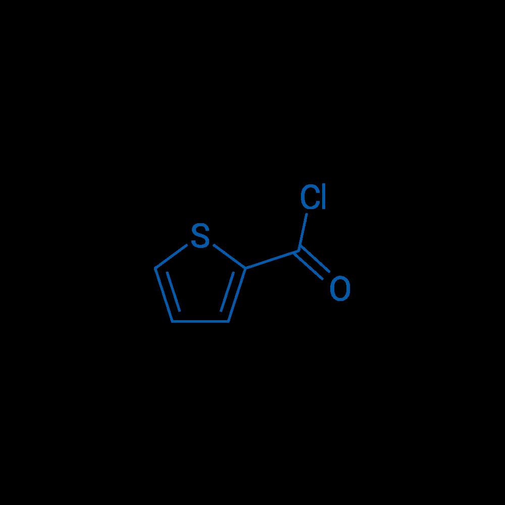 2-Thiophenecarbonyl chloride