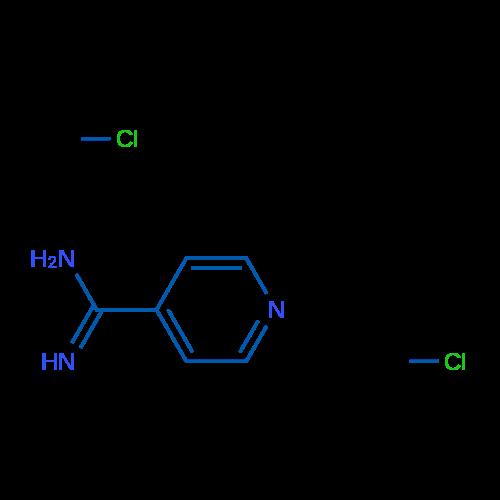 Isonicotinimidamide dihydrochloride