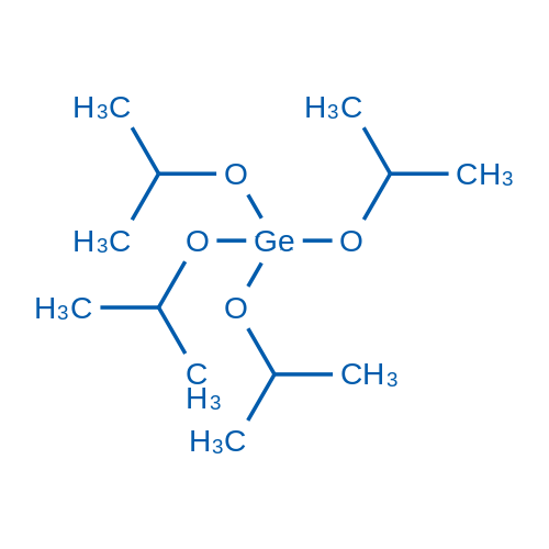 Germanium tetrapropan-2-olate