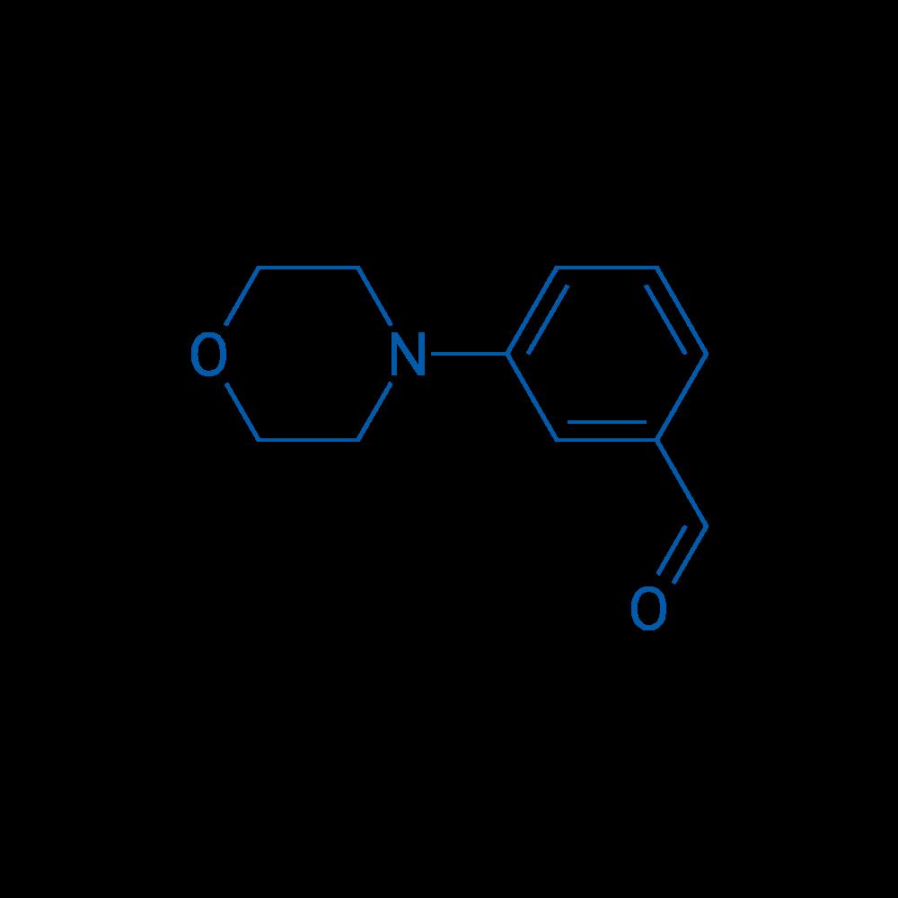 3-Morpholinobenzaldehyde