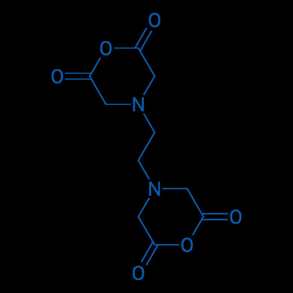 4,4-(Ethane-1,2-diyl)bis(morpholine-2,6-dione)