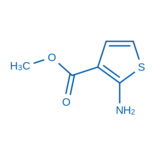 Methyl 2-aminothiophene-3-carboxylate