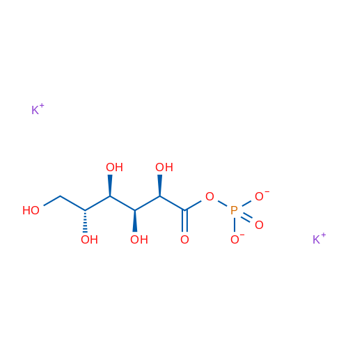 Glucose-1-phosphatedipotassiumsalt