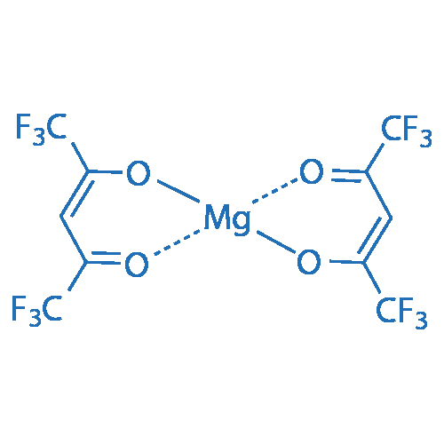 Bis(hexafluoroacetylacetonato)magnesium