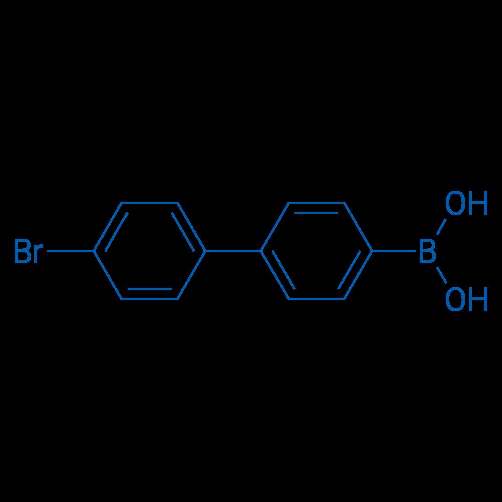4'-Bromo-4-biphenylboronic acid