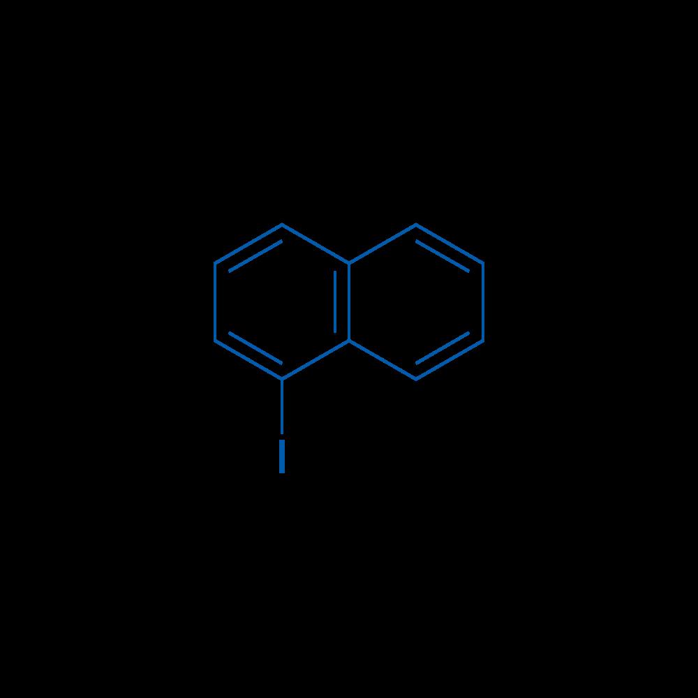 1-Iodonaphthalene