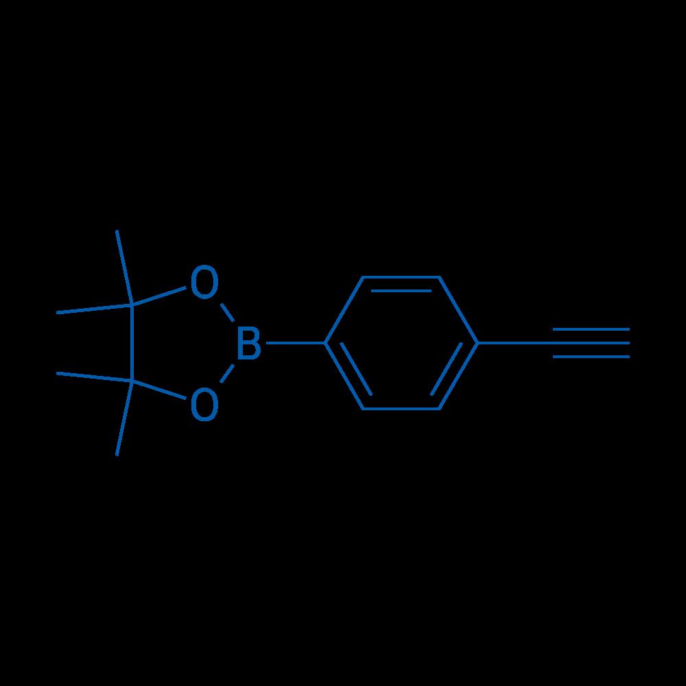 2-(4-Ethynyl-phenyl)-4,4,5,5-tetramethyl-[1,3,2]-dioxaborolane