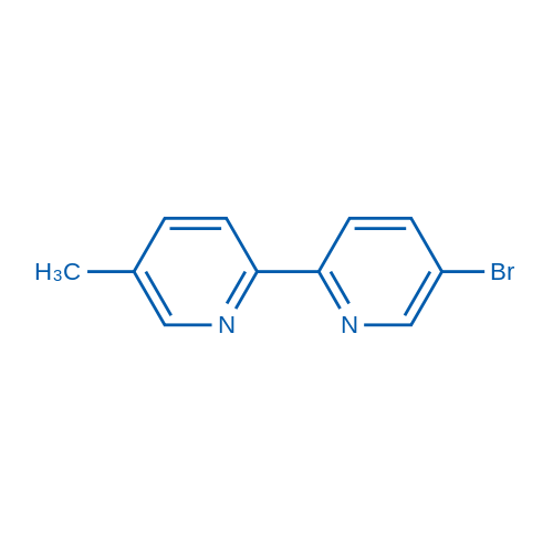 5-Bromo-5'-methyl-2,2'-bipyridine